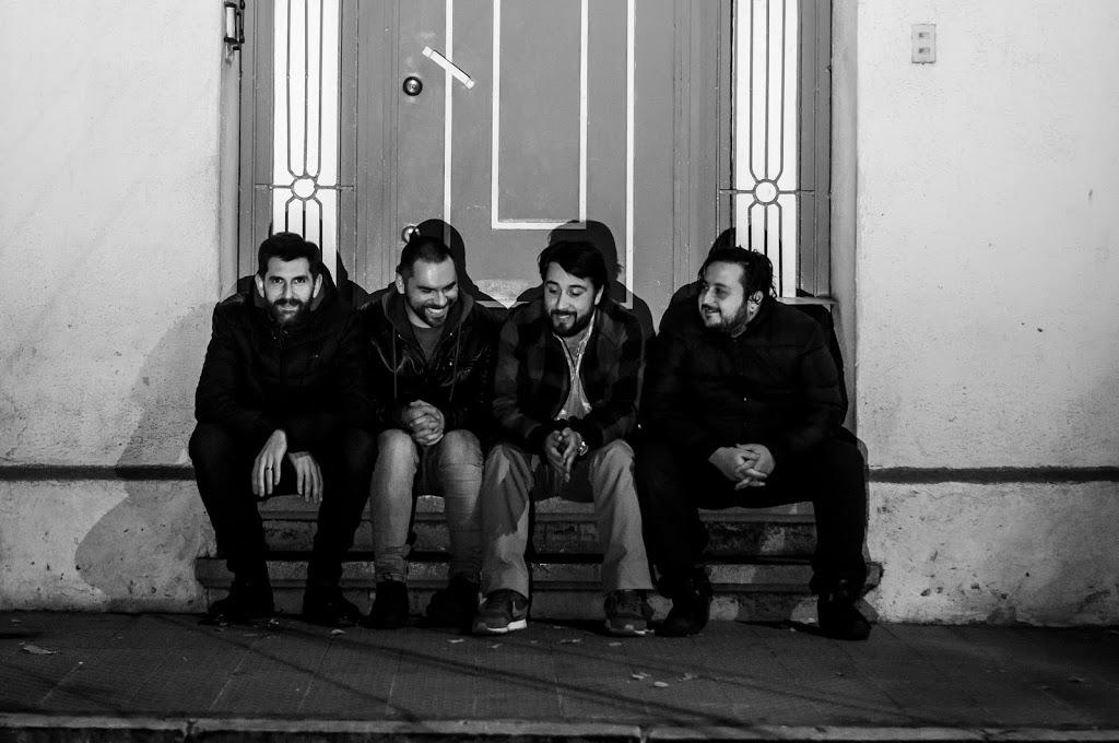 Covarrubias Estrena Nuevo Videoclip: «Caracal» – Samsara Records