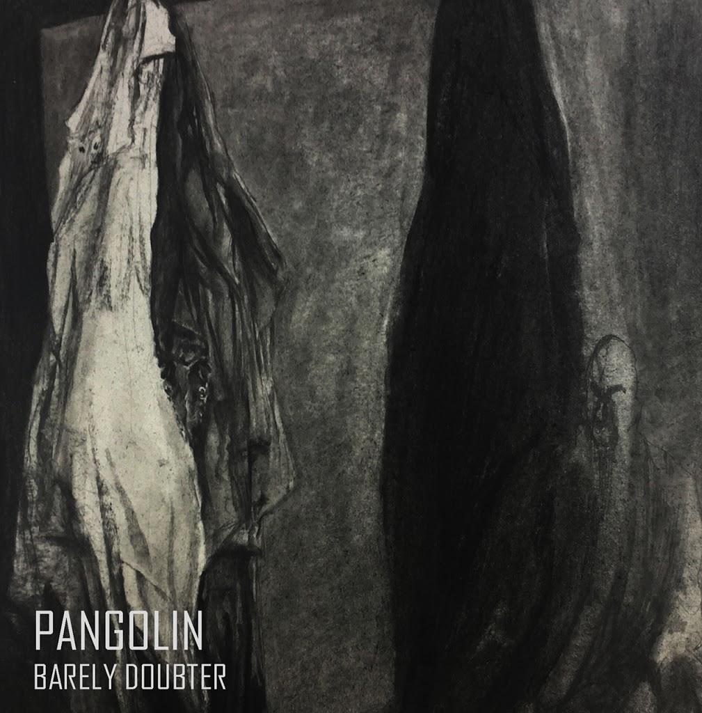 Barely Doubter revela 'Pangolin', el nuevo sencillo de su próximo álbum
